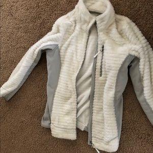 Furry Fleece